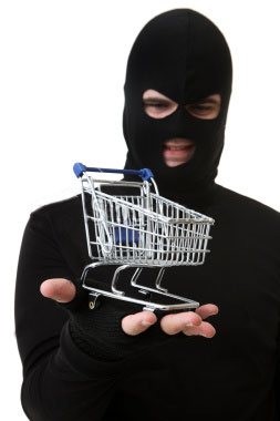 Retail Security Risks